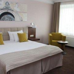 Отель Mercure Marijampole Литва, Мариямполе - 2 отзыва об отеле, цены и фото номеров - забронировать отель Mercure Marijampole онлайн фото 3