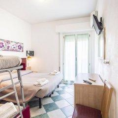 Hotel Aldebaran Римини комната для гостей фото 2