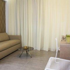 Отель Carolina Греция, Афины - 2 отзыва об отеле, цены и фото номеров - забронировать отель Carolina онлайн комната для гостей фото 4