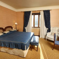 Отель One Of Our Boutique Collection Hotels комната для гостей