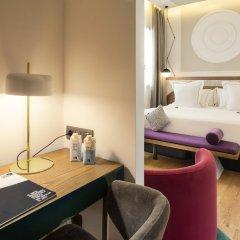 Отель One Shot Fortuny 07 Мадрид удобства в номере