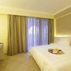Отель Lindos Village Resort & Spa комната для гостей фото 4