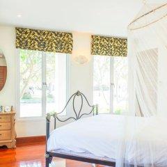 Отель Prompimarn Villa комната для гостей фото 4