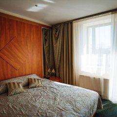 Гостиница Виктория Палас 4* Стандартный номер с различными типами кроватей фото 13