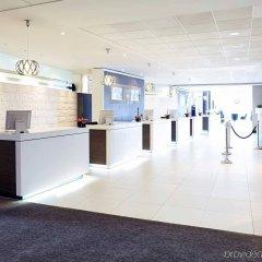 Отель Novotel London West интерьер отеля