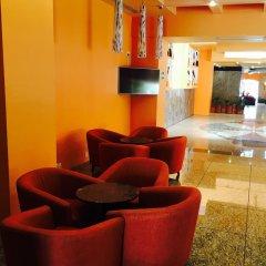 Отель Celta Мексика, Гвадалахара - отзывы, цены и фото номеров - забронировать отель Celta онлайн интерьер отеля фото 3