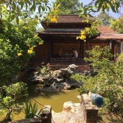 Отель Spirit Hue Homestay Вьетнам, Хюэ - отзывы, цены и фото номеров - забронировать отель Spirit Hue Homestay онлайн фото 10