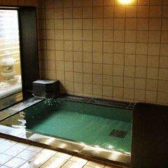 Отель Route-Inn Oita Ekimae Ойта бассейн