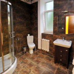 Гостиница Замок Льва ванная
