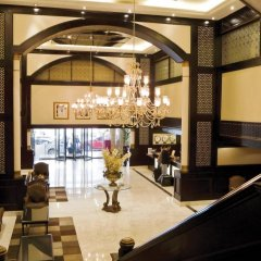 Carlton Tower Hotel Дубай интерьер отеля фото 2