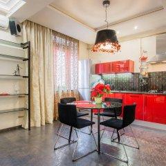 Апартаменты VIP Apartment Minsk в номере