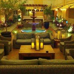 Отель The Hotel Hollywood США, Лос-Анджелес - отзывы, цены и фото номеров - забронировать отель The Hotel Hollywood онлайн бассейн фото 3