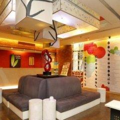 Отель City Inn OCT Loft Branch Китай, Шэньчжэнь - отзывы, цены и фото номеров - забронировать отель City Inn OCT Loft Branch онлайн интерьер отеля фото 3