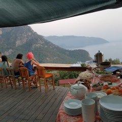 Отель Shiva Camp Патара питание фото 2