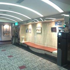 Отель Clio Court Hakata Хаката фото 6