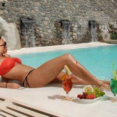 Отель Amalfi Holiday Resort Италия, Амальфи - отзывы, цены и фото номеров - забронировать отель Amalfi Holiday Resort онлайн бассейн