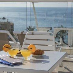 Отель Rosamar Maritim Испания, Льорет-де-Мар - 1 отзыв об отеле, цены и фото номеров - забронировать отель Rosamar Maritim онлайн питание фото 3