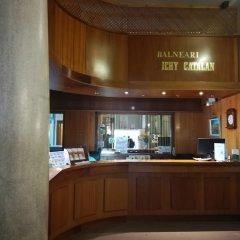 Отель Balneari Vichy Catalan в номере фото 2