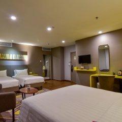 Отель GLOW Penang Малайзия, Пенанг - 1 отзыв об отеле, цены и фото номеров - забронировать отель GLOW Penang онлайн фото 6