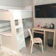Мини-отель Набат Палас Стандартный номер фото 16