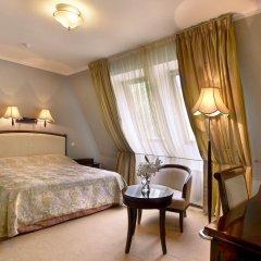 Гостиница Greenway Park Hotel в Обнинске отзывы, цены и фото номеров - забронировать гостиницу Greenway Park Hotel онлайн Обнинск комната для гостей фото 2