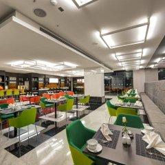Отель Novotel Sharjah Expo Center ОАЭ, Шарджа - отзывы, цены и фото номеров - забронировать отель Novotel Sharjah Expo Center онлайн питание