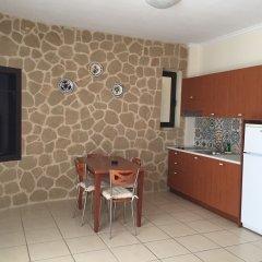 Отель Al Mare Villas в номере