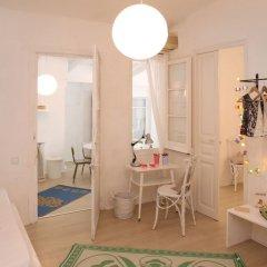 Отель White House Барселона комната для гостей фото 3