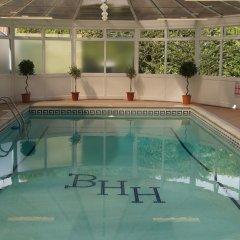 Отель Burythorpe House бассейн фото 3