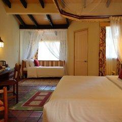Отель Sarova Lion Hill Game Lodge комната для гостей