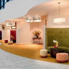 Отель Sheraton Bloomington Блумингтон спа