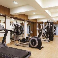 Отель Lemon Tree Premier Jaipur фитнесс-зал фото 2
