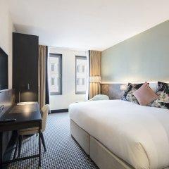 Monet Garden Hotel Amsterdam комната для гостей фото 8