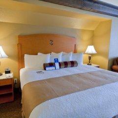Отель Best Western Plus Abercorn Inn Канада, Ричмонд - отзывы, цены и фото номеров - забронировать отель Best Western Plus Abercorn Inn онлайн удобства в номере