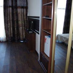 Гостиница Флора удобства в номере фото 2