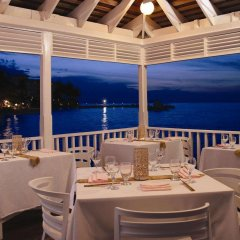Отель Couples Tower Isle All Inclusive питание фото 3