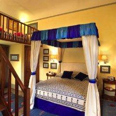 Отель Antica Dimora Johlea детские мероприятия