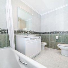 Отель Apartamento Bennecke Amor Ориуэла ванная