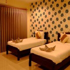 Отель Alisa Krabi Hotel Таиланд, Краби - отзывы, цены и фото номеров - забронировать отель Alisa Krabi Hotel онлайн спа фото 2