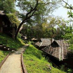 Отель Baan Krating Phuket Resort фото 2