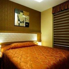 Jaleriz Hotel комната для гостей фото 5