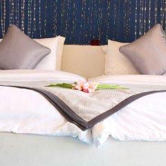 Отель Phra Nang Lanta by Vacation Village Таиланд, Ланта - отзывы, цены и фото номеров - забронировать отель Phra Nang Lanta by Vacation Village онлайн комната для гостей фото 5