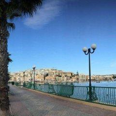 Отель Akwador Guest House Мальта, Марсаскала - отзывы, цены и фото номеров - забронировать отель Akwador Guest House онлайн приотельная территория
