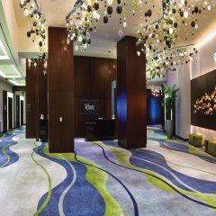Отель Jet Luxury at the Vdara Condo Hotel США, Лас-Вегас - отзывы, цены и фото номеров - забронировать отель Jet Luxury at the Vdara Condo Hotel онлайн интерьер отеля