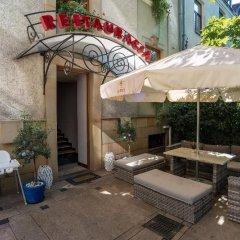 Niebieski Art Hotel & Spa фото 5