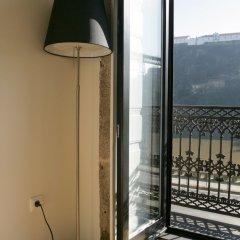 Апартаменты RVA Gustavo Eiffel Apartments балкон