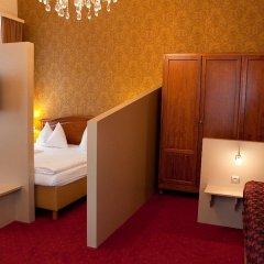 Отель am Mirabellplatz Австрия, Зальцбург - 5 отзывов об отеле, цены и фото номеров - забронировать отель am Mirabellplatz онлайн удобства в номере фото 2