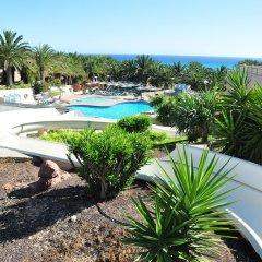 SBH Monica Beach Hotel - All Inclusive балкон