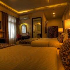Отель Mandala Boutique Hotel Непал, Катманду - отзывы, цены и фото номеров - забронировать отель Mandala Boutique Hotel онлайн фото 5