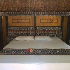 Отель Robinson Crusoe Island Фиджи, Вити-Леву - отзывы, цены и фото номеров - забронировать отель Robinson Crusoe Island онлайн ванная